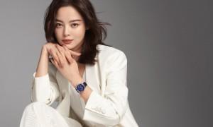 全新万宝龙宝曦系列腕表:表达现代女性态度
